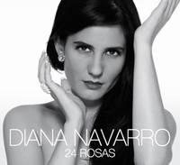 Diana Navarro Presenta su Nuevo Disco en el Ayuntamiento de Málaga