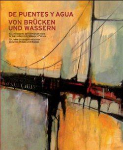 Exposición De puentes y Agua en la Sala Moreno Vila