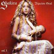 Shakira - Fijación Oral