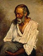 Viejo Pescador de Picasso